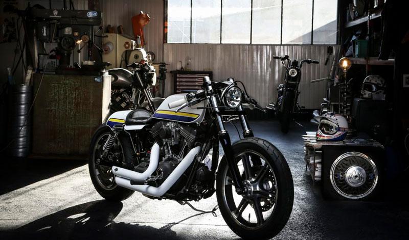 Design Your Motorcycle: Michelin en busca de los mejores talentos de la personalización