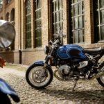 BMW R nineT/5: elegancia y estilo retro para celebrar