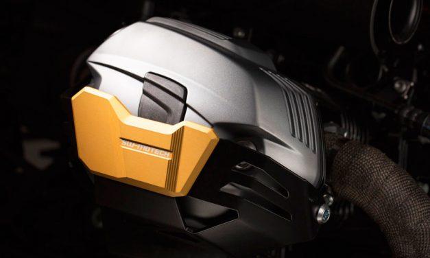 Personaliza tu motocicleta con las Protectoras de ACC PARTS