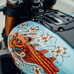 Indian Motorcycle presenta sus cubiertas de edición limitada