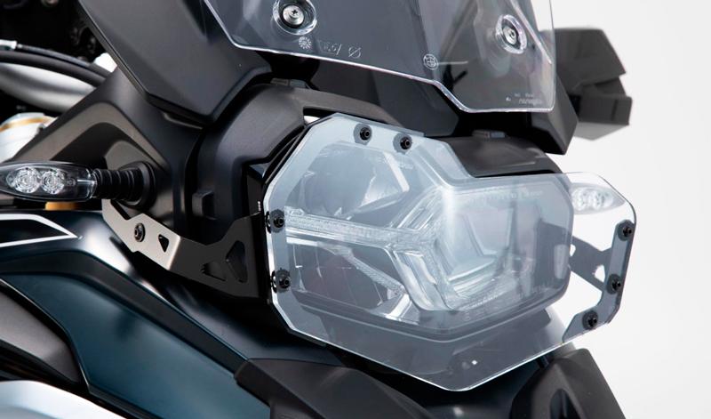 SW-MOTECH protege tu moto en cualquier tipo de ruta que decidas tomar