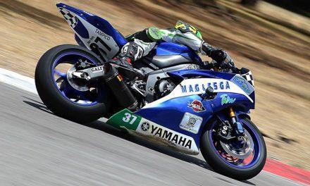 Esta semana se corre la 5ª etapa de la Sportster GP