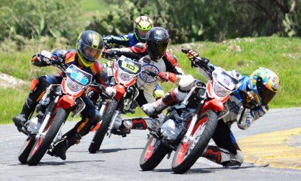 Se disputó la tercera fecha del Campeonato Nacional Talento ITALIKA