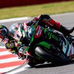 Doblete de Jonathan Rea en el Campeonato Mundial de Superbike