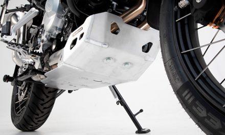 ¿Ya conoces los Skid Plate de aluminio de ACC PARTS?