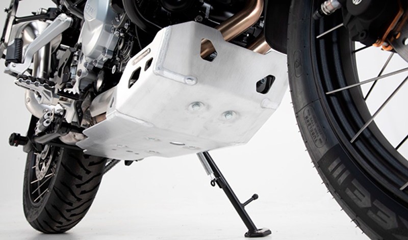 ¿Ya conoces los Skid Plate de aluminio de ACC PARTS?
