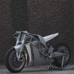 Zero XP, la eléctrica de estilo libre y vanguardista