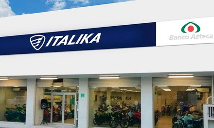 ITALIKA amplia su red de Distribuidores
