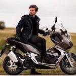 Nuevo modelo Honda ADV 150 2020