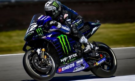 Yamaha regresa al podio de MotoGP con la victoria de Maverick Viñales