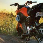 Proyecto Electrom: la idea de convertir una Honda en eléctrica