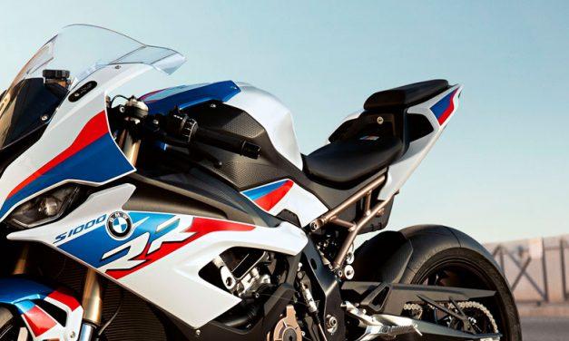 Fibra de carbono para la BMW S 1000 RR