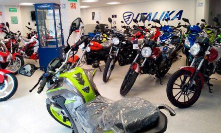 ITALIKA cuenta con dos nuevas agencias
