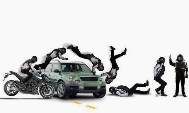 Airbag de motocicleta, el complemento tecnológico que llegó para quedarse