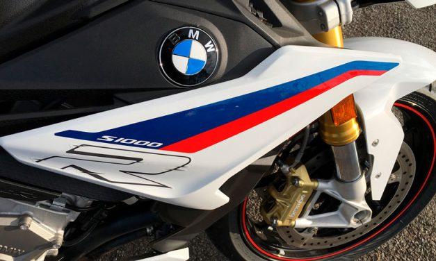 Será hasta 2021 cuando al fin llegué la BMW S 1000 R