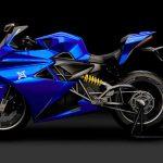 Ingenio y manos a la obra: dos piezas clave para la creación de esta peculiar motocicleta