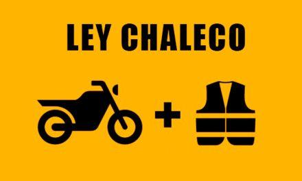 Ley Chaleco