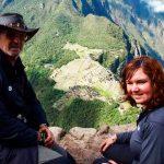 Tocando el mundo con Cathy Birchall