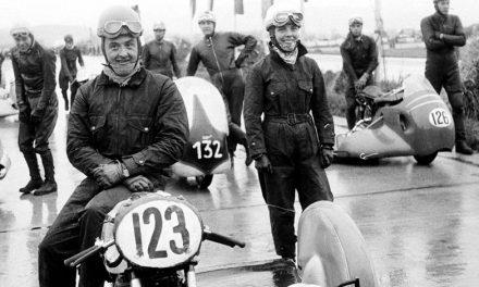 Las mujeres se apoderan del motociclismo