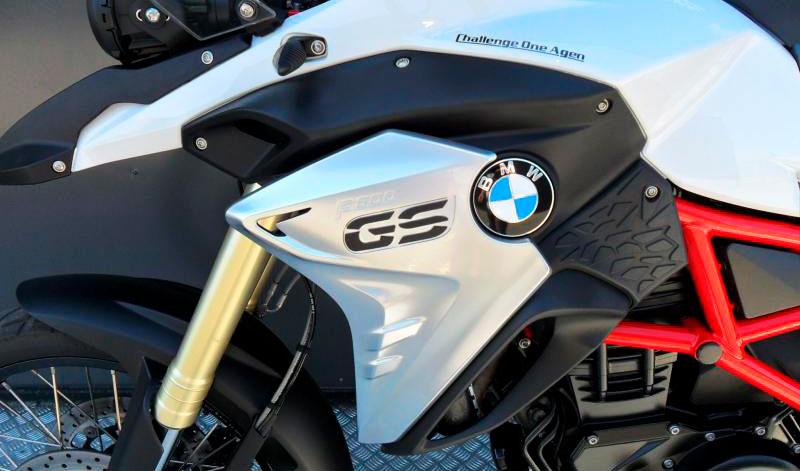 ¡Siempre innovando! Este es el nuevo adelanto tecnológico de BMW