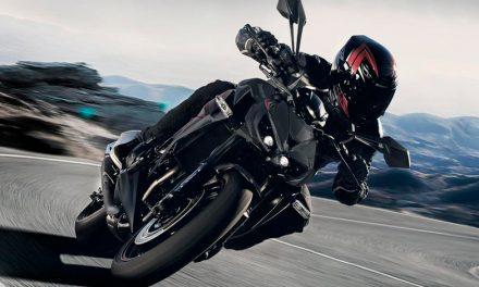 Kawasaki Z1000 2020, lo más esperado de la firma de la franja verde