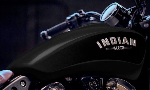 Conoce lo último de Indian Motorcycle, esta es su exclusiva gama 2020