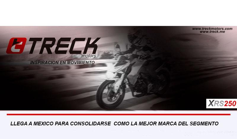 TRECK MOTORS llega a México para consolidarse como la mejor marca del segmento eléctrico