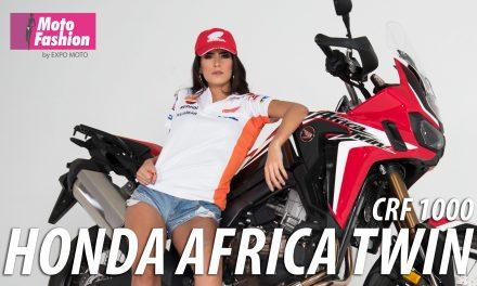 Sofía Sepúlveda, cuarta participante de Moto Fashion
