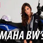 De Colombia a las pasarelas de Moto Fashion,  la guapa Alejandra Consuegra, quinta modelo seleccionada del certamen con la fórmula Motos+Belleza