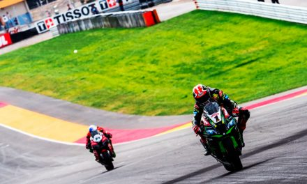 Victoria para Álvaro Bautista y Jonathan Rea en el Campeonato Mundial de Superbike