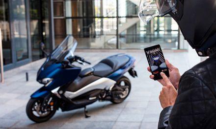 Yamaha T-Max, el scooter gigante y poderoso podría regresar en 2020