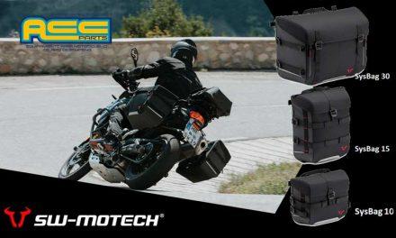 ACC PARTS, innovando en los sistemas de equipaje para motociclismo