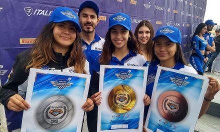 Se definieron los campeonatos internacionales de ITALIKA Racing