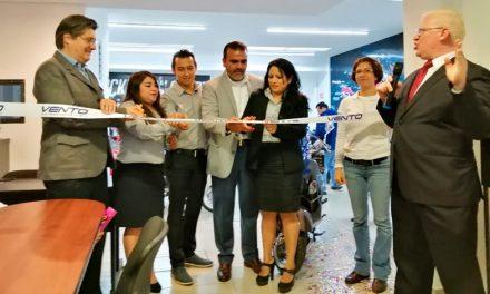 ¡VENTO sigue creciendo! Abre sus puertas una nueva agencia en la Ciudad de México