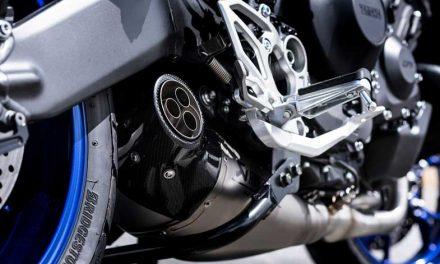 Motos turbo: el futuro de las dos ruedas