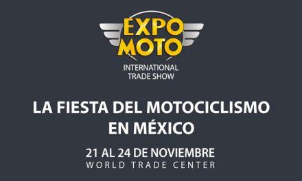 Las marcas líderes presentes en el mejor escenario, el World Trade Center de la Ciudad de México
