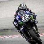 Maverick Viñales y Yamaha, los más rápidos en Malasia