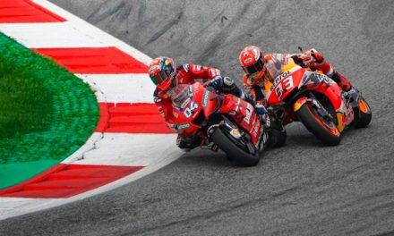 Se acerca la gran final de MotoGP