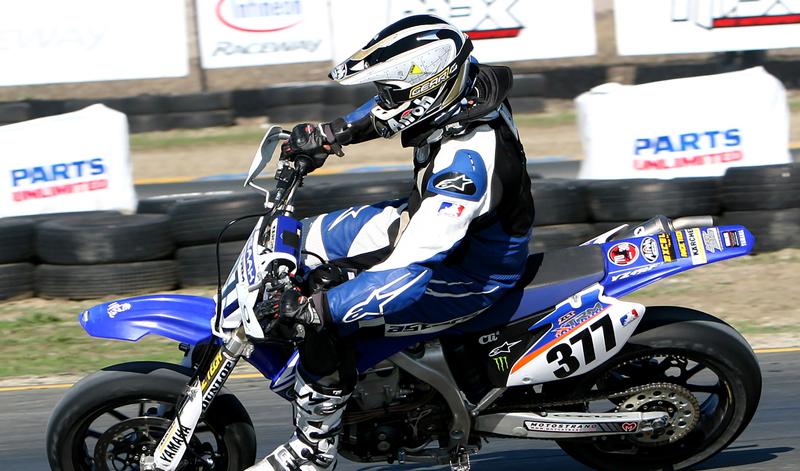 Omar Isaak, Deportista del Año Expo Moto 2019: una gran trayectoria fincada en la perseverancia