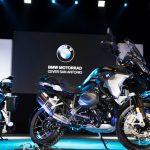 Define tu estilo con los nuevos modelos que BMW presentará en EXPO MOTO 2019