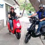 La tecnología presente con Slane en Expo Moto