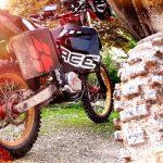 Tacita T-Racer: la primera moto eléctrica lista para competir en el Dakar