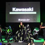 Kawasaki, sinónimo de tecnología. Entérate de los adelantos presentados por la marca japonesa en Expo Moto 2019