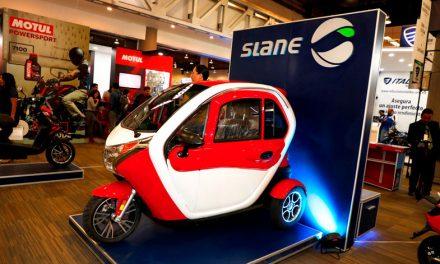 Slane, la alternativa amigable con el planeta