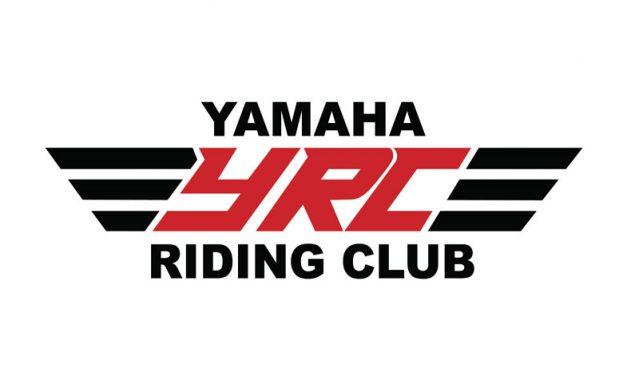 Yamaha Riding Club, hecho para motociclistas seguidores de la marca