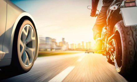 Seguridad activa para las motos a partir de 2020