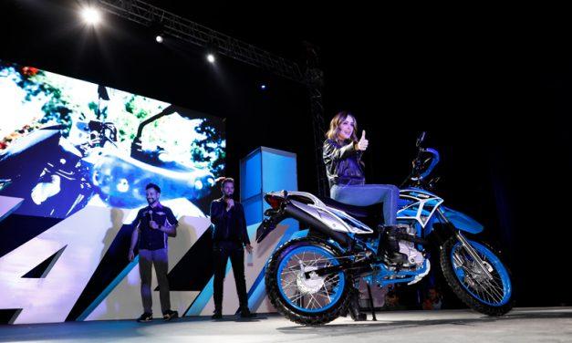 Italika se lució con la DM 250, una sorpresa de esta empresa mexicana