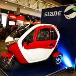 Slane, la alternativa amigable con el planeta para proponer una solución a la movilidad