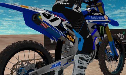 RIDE4, el tecnológico simulador que redefinará las motos Yamaha
