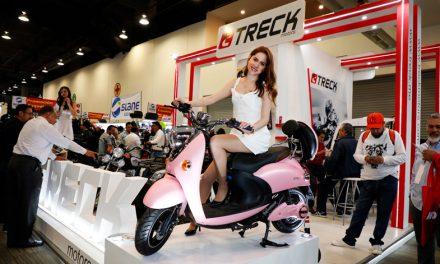 Treck Motors penetra en el mercado mexicano con sus novedades tecnológicas